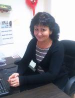 Анна Свердлова