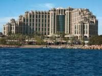 Hilton Queen of Sheba Eilat  5*dlx
