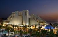 Royal Beach Eilat 5*dlx