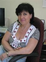 Светлана Ханина