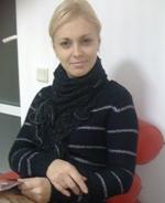 Елена Фитисова