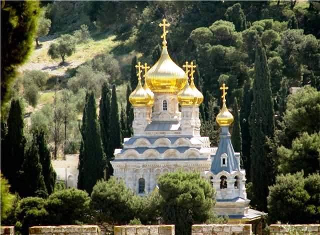 Вифлеем и монастыри Иерусалима.jpg